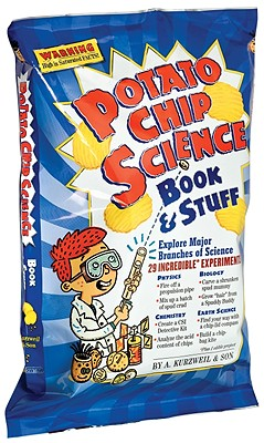 Potato Chip Science By Kurzweil, A.